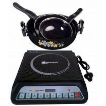 Suryamate A8 Induction Cookers with Cookware Set
